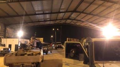 مسودة اتفاق الهدنة في ليبيا.. نقاط تماس ولجنة عسكرية