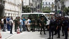 Algeria court orders detention of businessman over alleged corruption