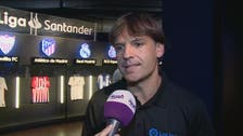 موريانتس: تدريب الريال سهل.. وثنائي ليفربول يستحق الكرة الذهبية