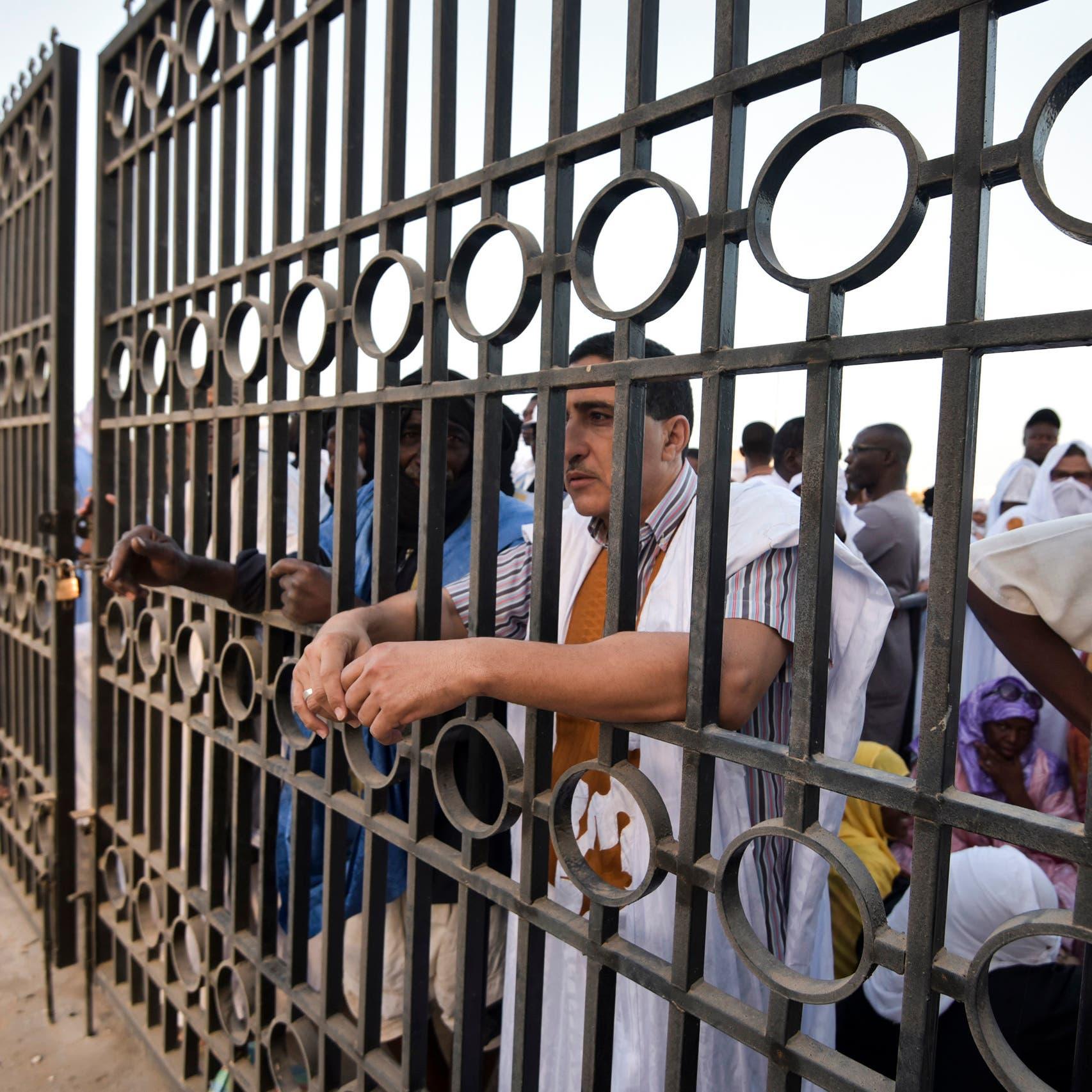 قبل ساعات من التصويت.. من يتنافسعلى رئاسة موريتانيا؟