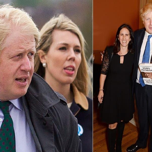 تفاصيل شجار وصراخ بشقة أقوى مرشح لرئاسة وزراء بريطانيا
