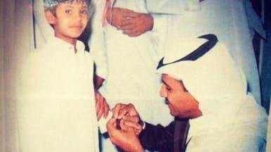 شاب يحتفظ بساعة فنان سعودي منذ 19 عاماً.. هذه قصته