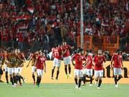 مصر تتجاوز زيمبابوي في افتتاح كأس إفريقيا 2019