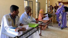 Mauritanians vote for president, with insider tipped to win