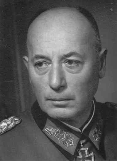 صورة للجنرال الألماني فريدريش دولمان