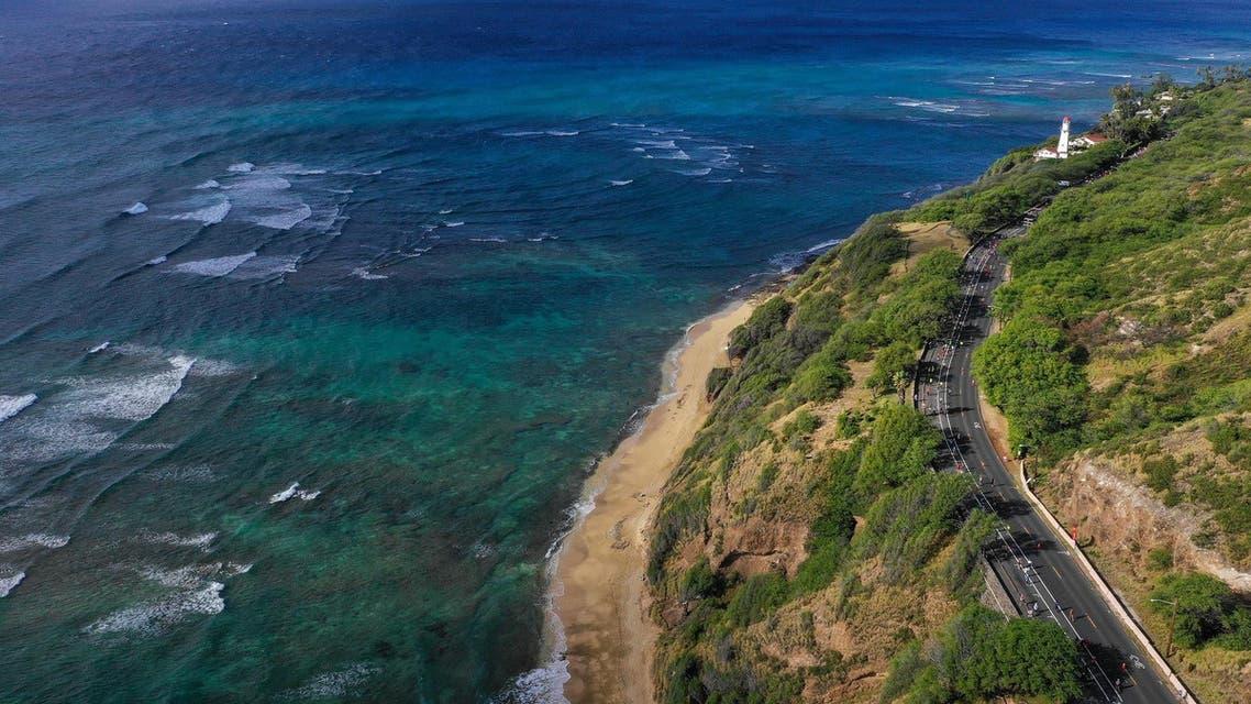 Honolulu Hawaii - AFP