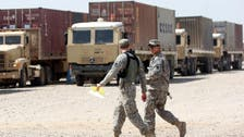 Iraq, US deny planned evacuation of contractors from Iraqi base
