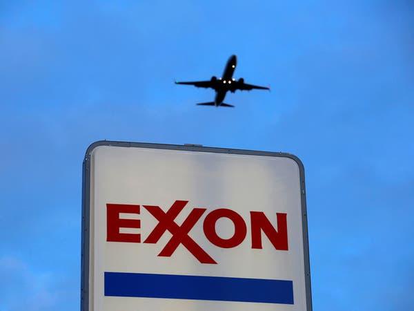 إكسون تسرع بيع الأصول بخطط تخارج حجمها 25 مليار دولار