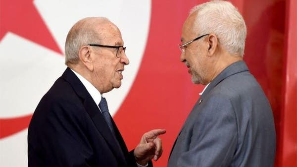 """انتخابات تونس... """"الغنوشي"""" ورقة النهضة المحروقة"""