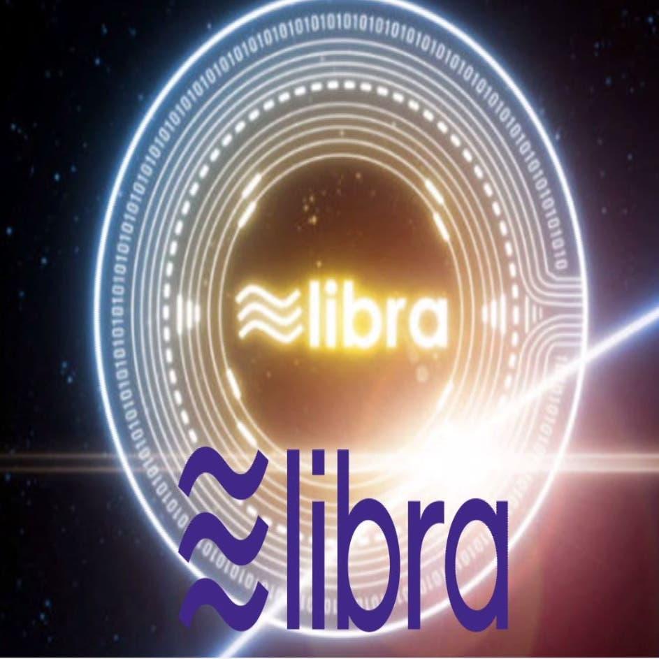 """""""ليبرا"""".. عملة فيسبوك حيث تحويل الأموال بدون حساب بنكي!"""