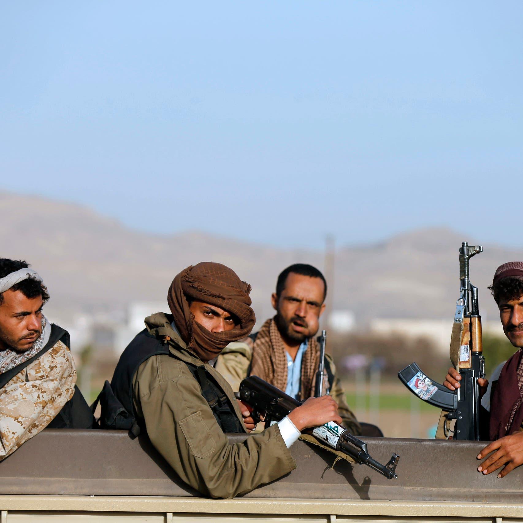 الحديدة.. الحوثي يستخدم مبانيَ أممية لاستهداف قوات الحكومة