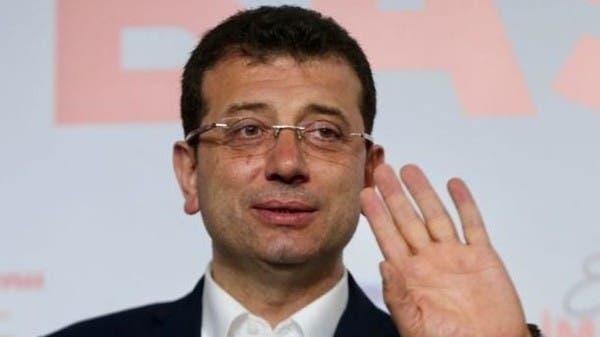تغريدة مزورة لرئيس بلدية اسطنبول ضد السوريين تثير جدلا