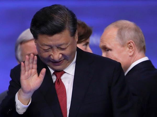 """أول تأكيد رسمي صيني لحضور الرئيس قمة """"العشرين"""""""