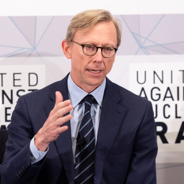 المبعوث الأميركي الخاص بإيران: عقوباتنا تؤتي ثمارها