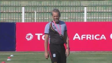 تفوق للمدربين الأجانب على المحليين في كأس إفريقيا