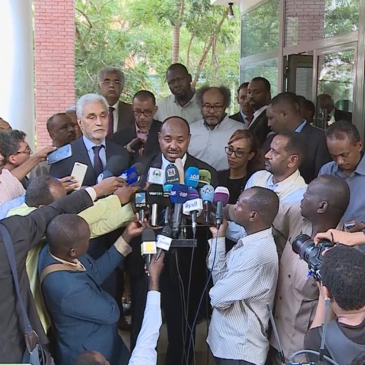 السودان.. قوى الحرية تربط تشكيل الحكومة بإنهاء ملف السلام