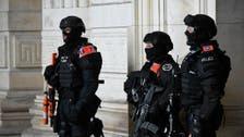 بیلجیئم : امریکی سفارت خانے پر دہشت گرد حملے کی سازش کے الزام میں مشتبہ شخص گرفتار