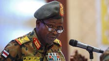 Sudan generals call for joint AU, Ethiopia transition plan