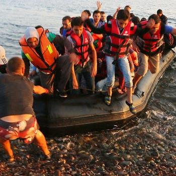 قبرص تتهم تركيا بالتواطؤ في تهريب المهاجرين