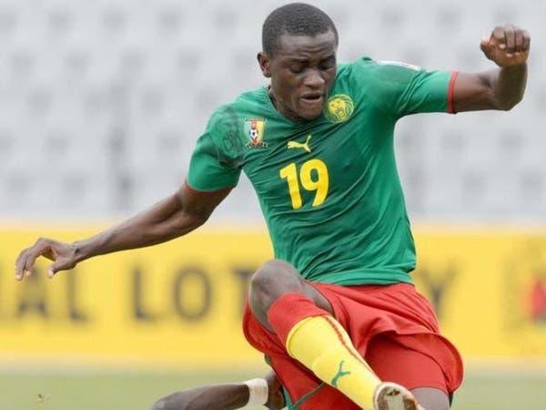 """استبعاد لاعب الكاميرون من أمم إفريقيا لتجنب """"الموت المفاجئ"""""""