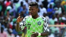 """نيجيريا تفقد صامويل كالو بسبب إصابته بـ""""الجفاف"""""""