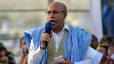 Mauritania ruling party's Ghazouani wins presidency: Electoral body