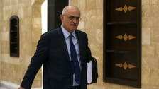 Lebanon must send message 'of seriousness' by approving budget: Finance minister