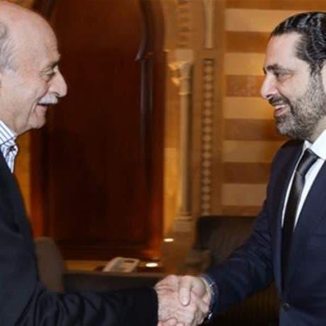حرب بين حزبين في لبنان.. تغريدة رئيس الحكومة تفجرها