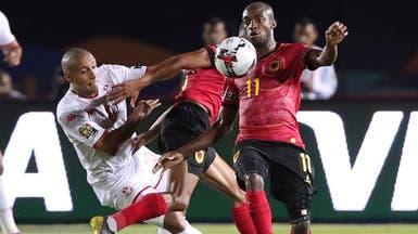 المنتخب التونسي يفرط في تقدمه ويتعادل مع أنغولا