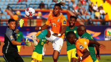 ساحل العاج تبدأ مشوارها بفوز تاريخي على جنوب إفريقيا