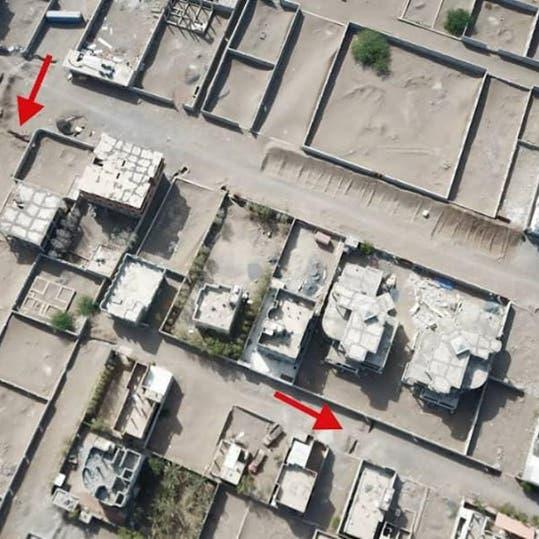 بالأدلة.. الحوثيون يفخخون الحديدة بأنفاق وخنادق طويلة