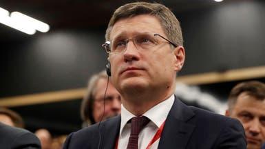 روسيا: اتفاق النفط ساهم في استقرار أسواق الطاقة