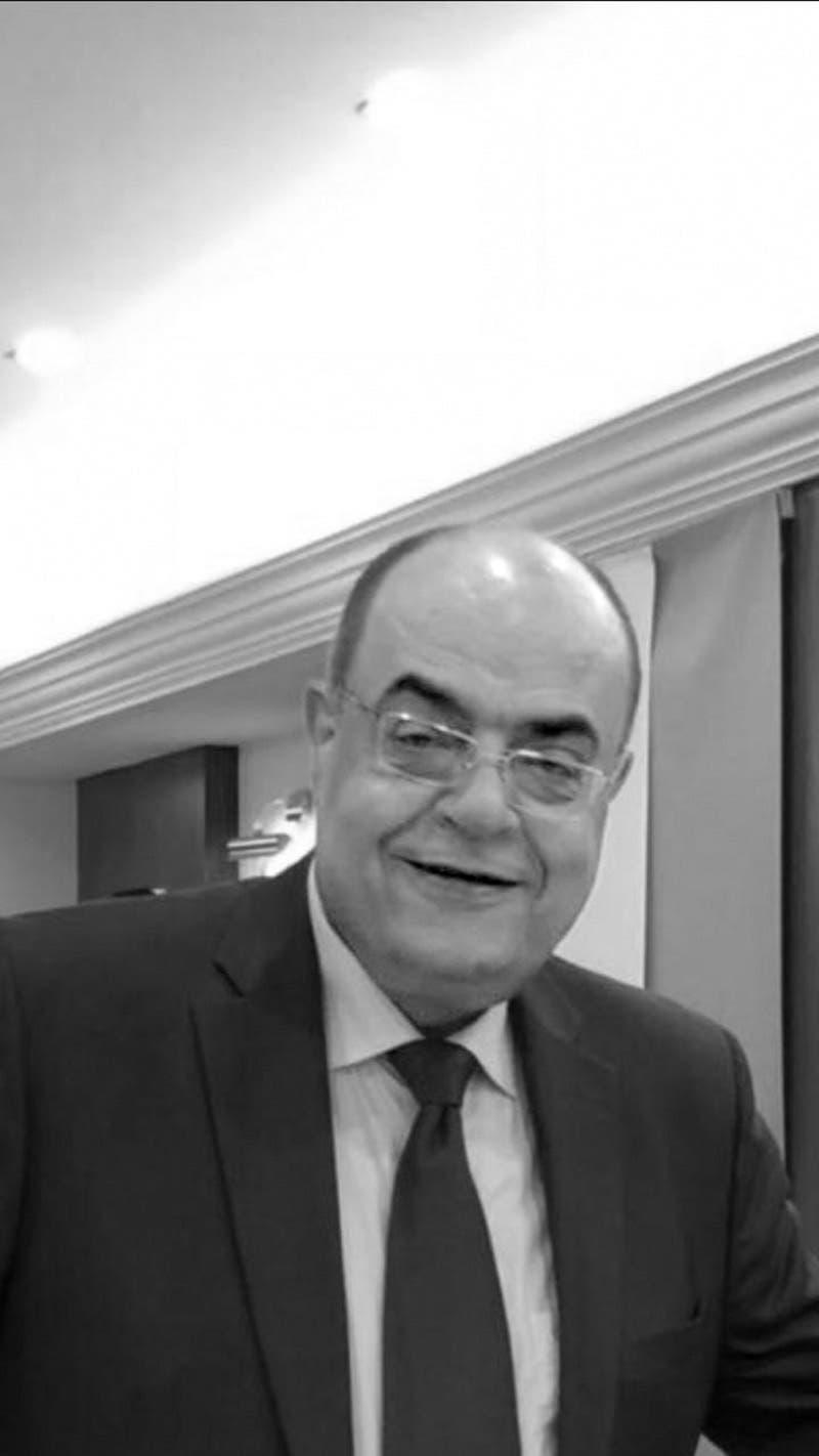عبدالله الطويل ـ مراجع حسابات قانوني