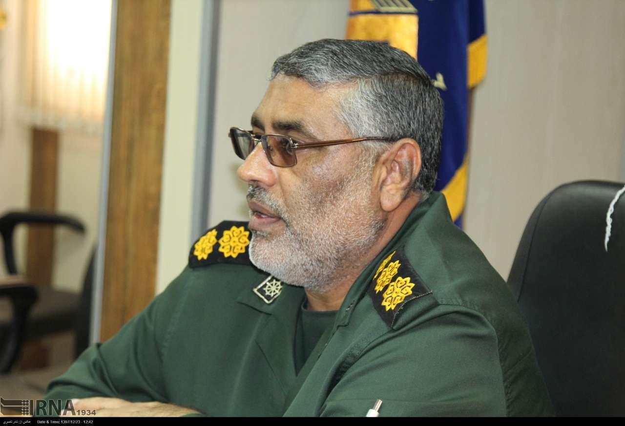 عباس غلام شاهي