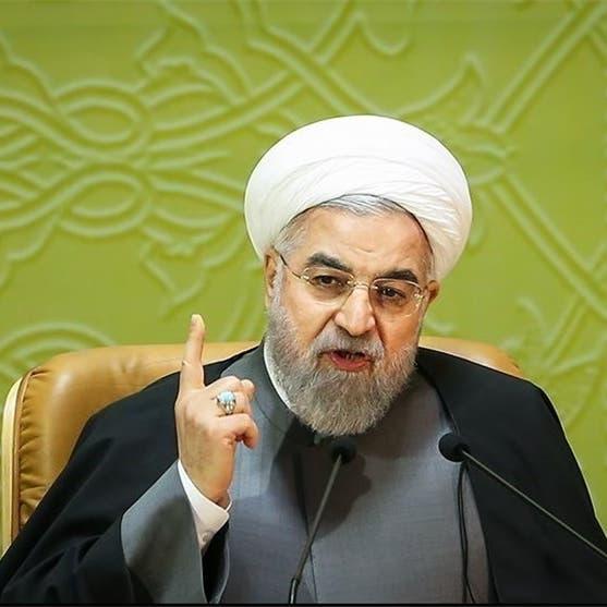 روحاني: بريطانيا ستواجه عواقب احتجازها للناقلة الإيرانية