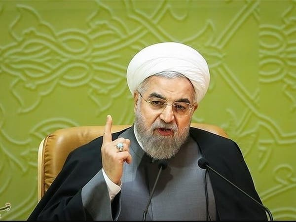روحاني: إذا منعنا من بيع نفطنا فلن تكون الممرات المائية آمنة