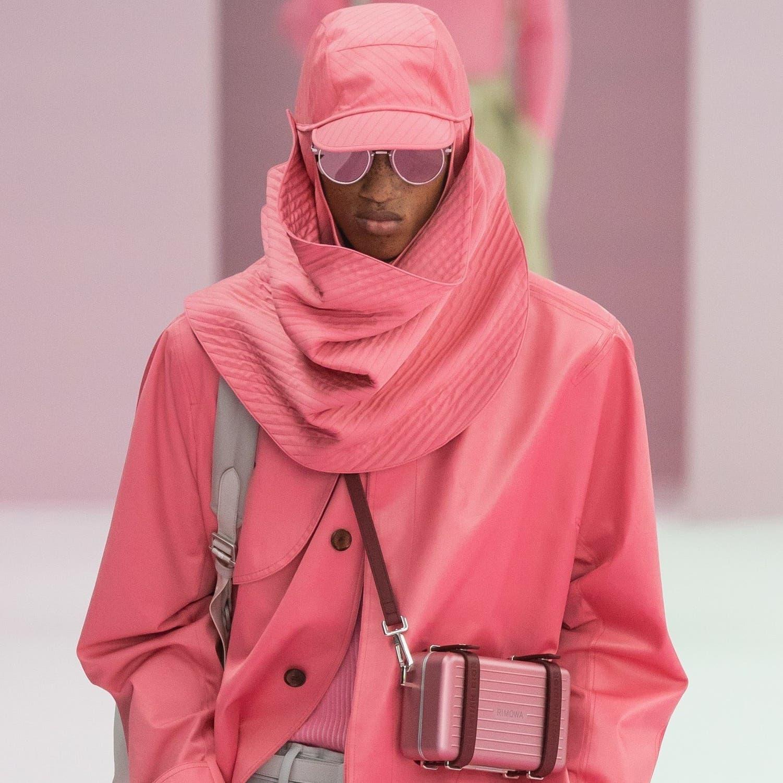 الموضة الرجالية تتبدل.. الممنوعات تزول والقيود تتفكك