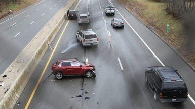 قتيل كل 25 ثانية بحوادث السيارات.. تقنيات لتفاديها