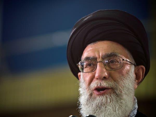 نشطاء عرب وأكراد إيرانيون يطالبون بتنحي خامنئي وحكم فيدرالي