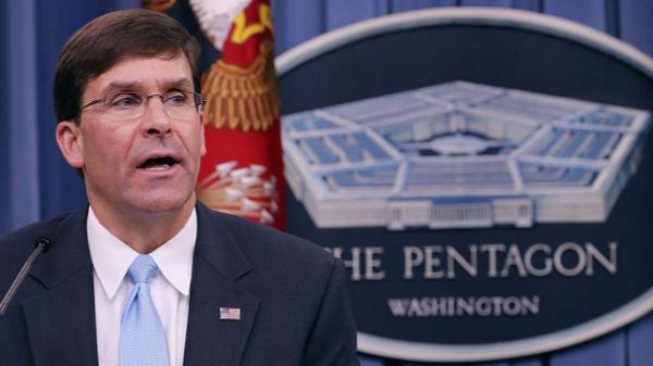 البنتاغون: موقفنا لم يتغير بشأن دور تركيا في برنامج F-35