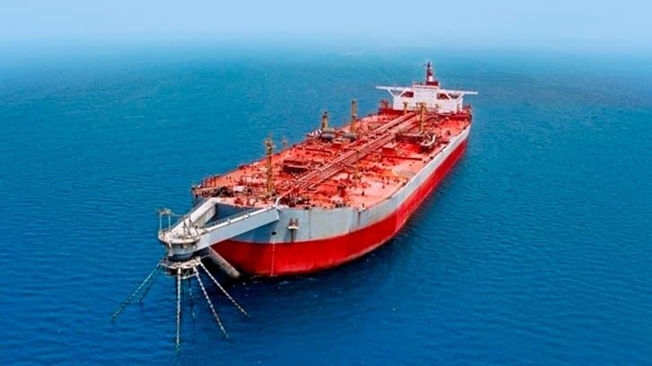 كارثة محتملة.. بدء تسرب المياه إلى خزان صافر بالبحر الأحمر