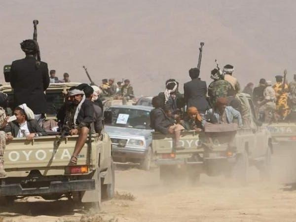 تصعيد غير مسبوق بالحديدة.. تعزيزات حوثية إلى الجبلية