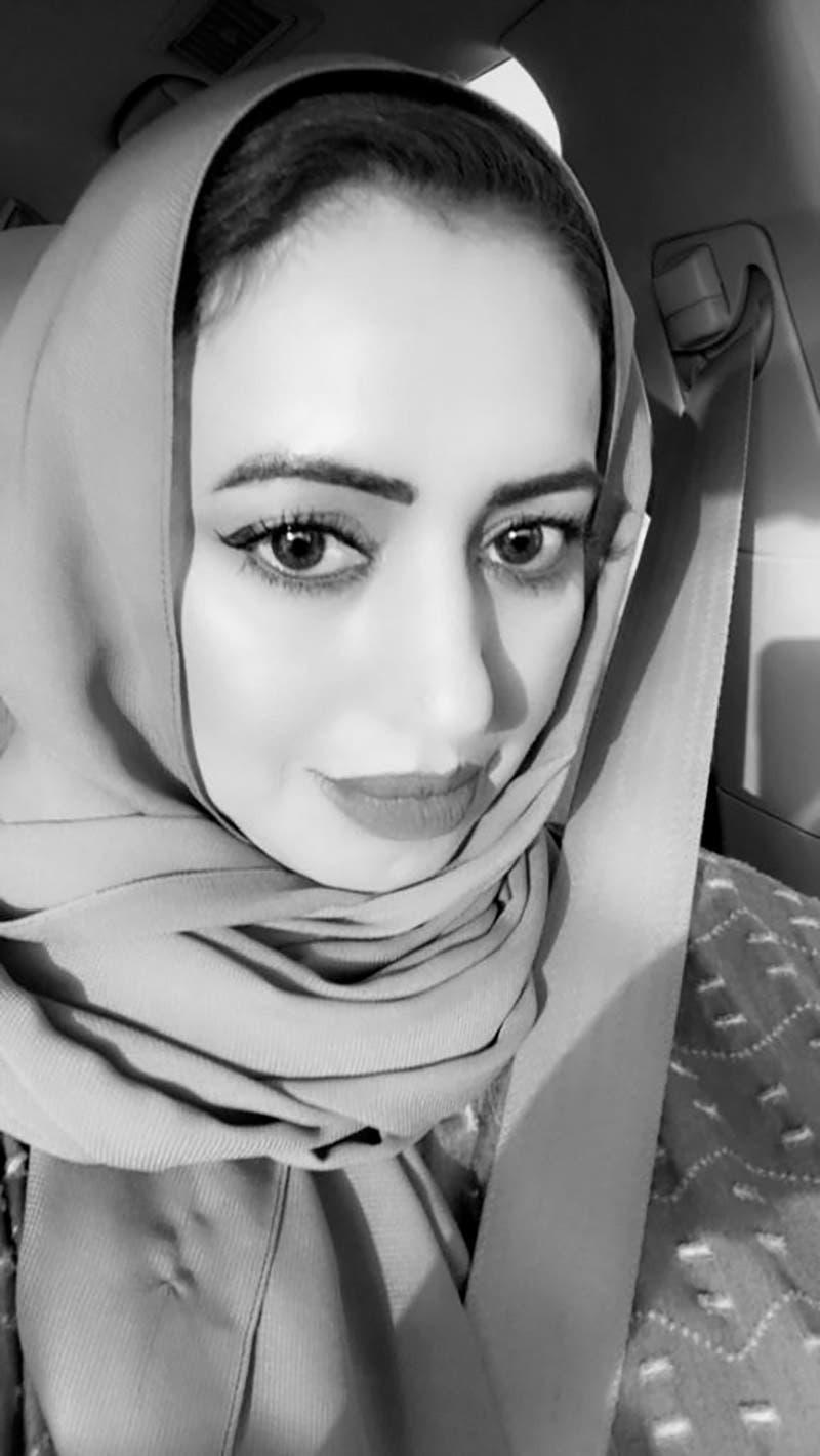 بثينة الشيخ ـ ناشطة اجتماعية