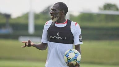 لاعب كيني مغمور يخطف الأنظار من صلاح ومحرز