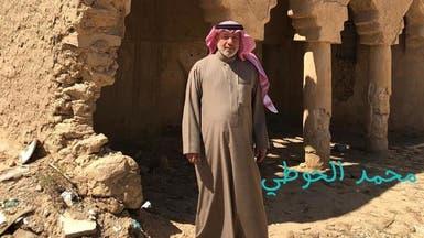 سعودي يوثق حارات الرياض على مواقع التواصل هذا ما يتطلع له