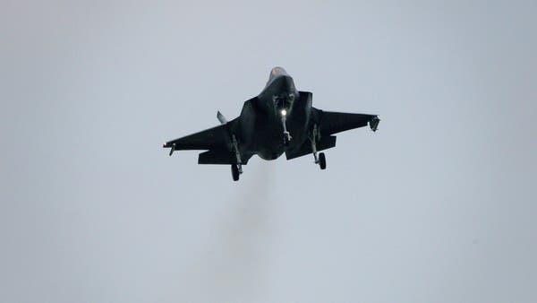 واشنطن توقف بيع أنقرة F 35.. وتستبعد الطيارين الأتراك
