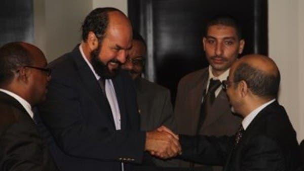 مفاجأة.. المتهم الأول بقضية شركات الإخوان نجل داعية قطري