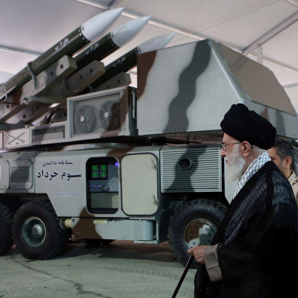روحاني يتحدث عن منزل خامنئي البسيط.. والملايين تفضحه