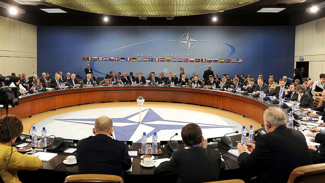 اجتماع حلف شمال الأطلسي