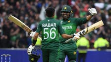 Resurgent Pakistan beats New Zealand in cricket World Cup